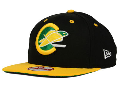 California Golden Seals NHL Vintage 2 Tone 9FIFTY Snapback Cap Hats