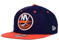 New Era NHL Vintage 2 Tone 9FIFTY Snapback Cap Adjustable Hats