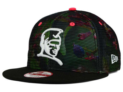 Fitted Hawaii Kamehameha 9FIFTY Snapback Cap Hats