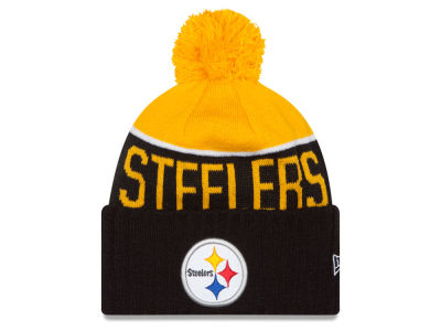 Pittsburgh Steelers NFL 2015 Sport Knit Hats