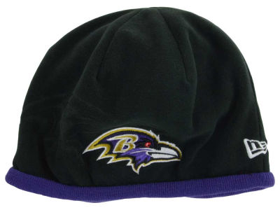 Baltimore Ravens NFL 2015 Tech Knit Hats