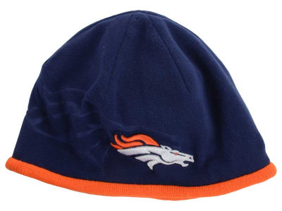 Denver Broncos NFL 2015 Tech Knit Hats