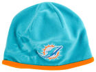 Miami Dolphins New Era NFL 2015 Tech Knit Hats