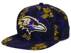 Baltimore Ravens New Era NFL Wowie 9FIFTY Snapback Cap Adjustable Hats