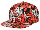 Cleveland Browns New Era NFL Wowie 9FIFTY Snapback Cap Adjustable Hats