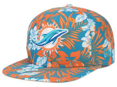 online retailer 1837b 0b45a ... miami dolphins new era nfl wowie 9fifty snapback cap lids