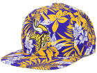 Minnesota Vikings New Era NFL Wowie 9FIFTY Snapback Cap Adjustable Hats