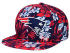 New England Patriots New Era NFL Wowie 9FIFTY Snapback Cap Adjustable Hats