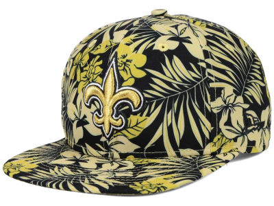 New Orleans Saints NFL Wowie 9FIFTY Snapback Cap Hats