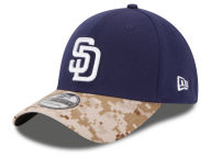 New Era MLB 2015 Memorial Day 39THIRTY Cap Stretch Fitted Hats