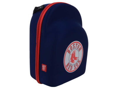 Boston Red Sox MLB 6 Pack Cap Carrier