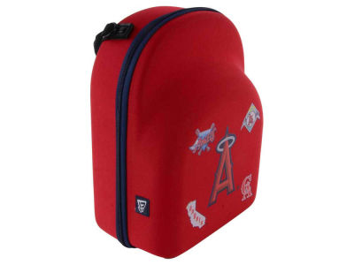 Los Angeles Angels MLB 6 Pack Cap Carrier