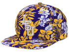 LSU Tigers New Era NCAA Wowie 9FIFTY Snapback Cap Adjustable Hats