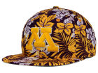 Minnesota Golden Gophers New Era NCAA Wowie 9FIFTY Snapback Cap Adjustable Hats