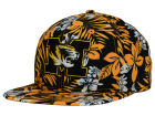 Missouri Tigers New Era NCAA Wowie 9FIFTY Snapback Cap Adjustable Hats