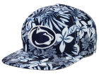 Penn State Nittany Lions New Era NCAA Wowie 9FIFTY Snapback Cap Adjustable Hats
