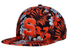 Syracuse Orange New Era NCAA Wowie 9FIFTY Snapback Cap Adjustable Hats
