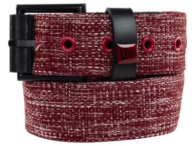 New Era Web Belt Heather