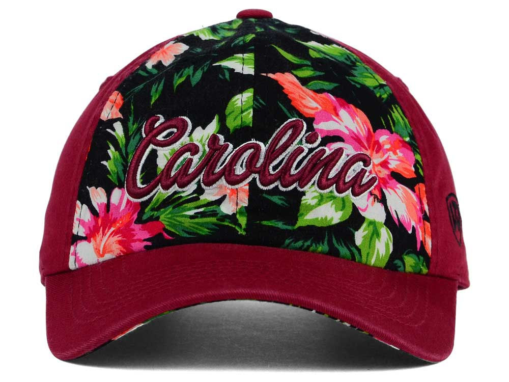new product 48773 fd7b7 ... nc state wolfpack offroad trucker hat 606c9 75512  cheapest 60off south  carolina gamecocks top of the world ncaa beach bum cap b544e 36e83