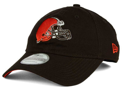 Cleveland Browns NFL Core Shore 9TWENTY Cap Hats