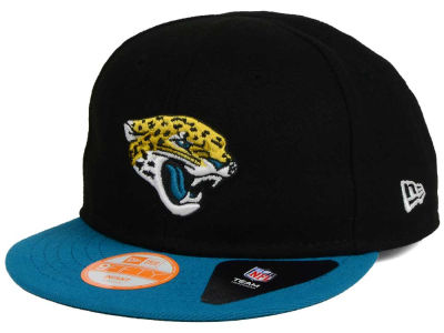 Jacksonville Jaguars NFL Infant My 1st 9FIFTY Snapback Cap Hats