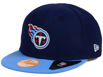 Tennessee Titans NFL Infant My 1st 9FIFTY Snapback Cap Hats