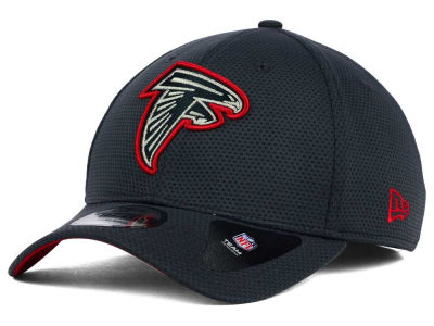 Atlanta Falcons NFL Graphpop Tech 2 39THIRTY Cap Hats