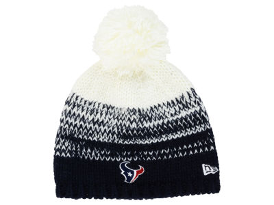 Houston Texans NFL Women's Polar Dust Knit Hats
