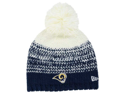 Los Angeles Rams NFL Women's Polar Dust Knit Hats