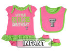 Texas Tech Red Raiders Outerstuff NCAA Infant Girls Little Sweet Set Outfits