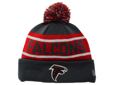 Atlanta Falcons NFL Biggest Fan Reflective Knit Hats