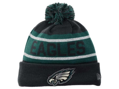 Philadelphia Eagles NFL Biggest Fan Reflective Knit Hats