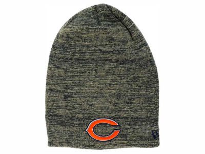 Chicago Bears NFL Slouch It Knit Hats