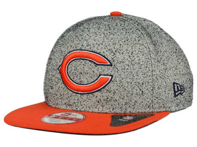 Chicago Bears NFL Spec 9FIFTY Snapback Cap Hats