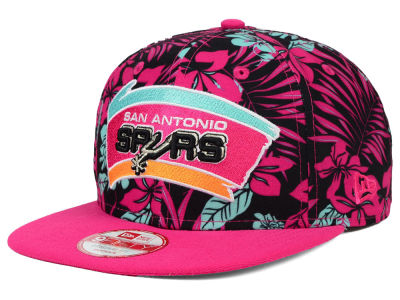 San Antonio Spurs NBA HWC Wowie 9FIFTY Snapback Cap Hats