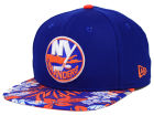 New York Islanders New Era NHL Wowie 9FIFTY Snapback Cap Adjustable Hats