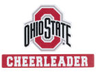 Ohio State Buckeyes Wincraft 4x5 Die Cut Decal Bumper Stickers & Decals