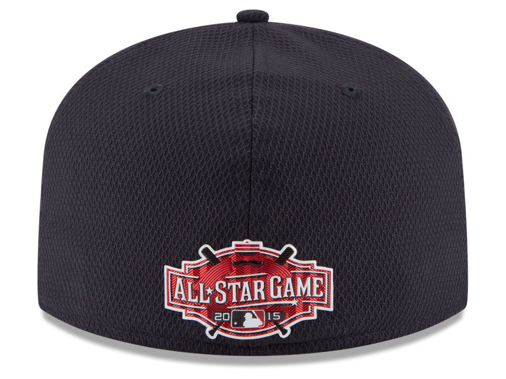 ee9b2195118 ... new york yankees new era mlb 2015 all star game 59fifty cap low cost