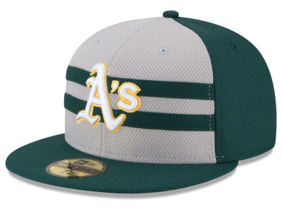 Oakland Athletics MLB 2015 All Star Game 59FIFTY Cap Hats