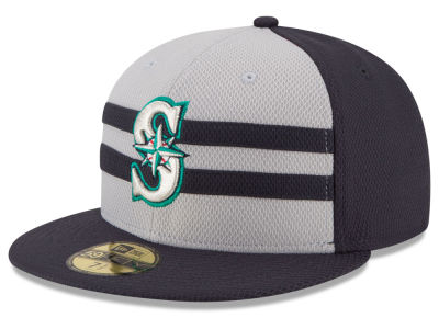 Seattle Mariners MLB 2015 All Star Game 59FIFTY Cap Hats