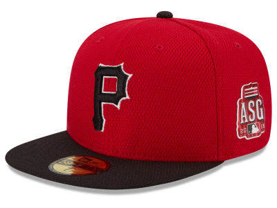 reputable site 64a32 350be Pittsburgh Pirates New Era MLB 2015 Home Run Derby 59FIFTY Cap   lids.com