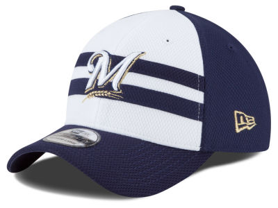Milwaukee Brewers MLB 2015 All Star Game 39THIRTY Cap Hats