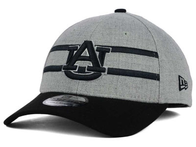 Auburn Tigers NCAA Gridiron 39THIRTY Cap Hats
