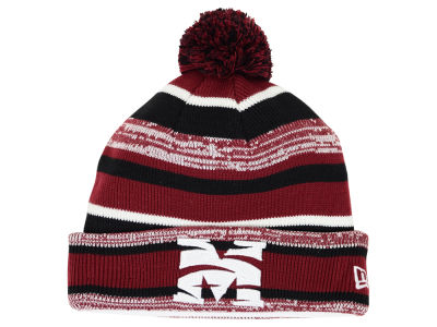 Morehouse Maroon Tigers NCAA Sport Knit Hats