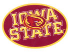 Iowa State Cyclones 5x7 Mega Decal Bumper Stickers & Decals