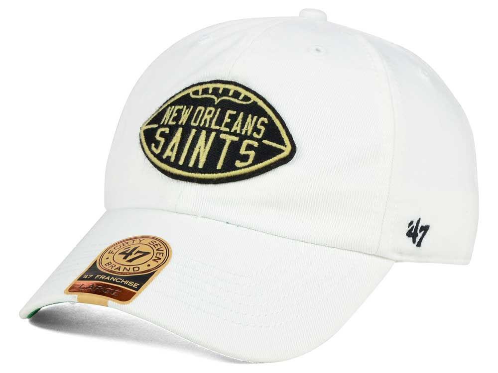 6cb5415ee2500 New Orleans Saints  47 NFL Papa  47 FRANCHISE Cap 85%OFF  http   lf.lids.com hwl set sku 20768748