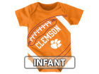 Clemson Tigers Outerstuff NCAA Infant Football Fanatic Creeper Infant Apparel