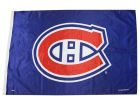 Montreal Canadiens Rico Industries 3'x5' Banner Flag Flags & Banners