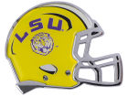LSU Tigers Metal Helmet Emblem Auto Accessories