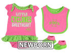 Iowa State Cyclones Outerstuff NCAA Newborn Girls Pink Little Sweet Set Outfits
